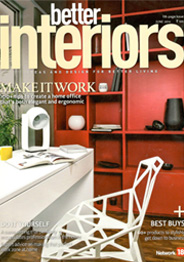 Better interiors June 2014