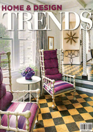 Home & Design Trends Aug 2013