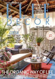 Elle Decor march 2017